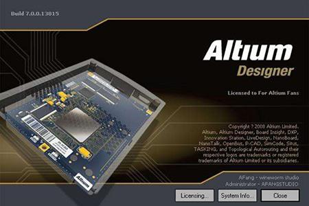 Altium Designer Preferences Setting | Standard PCB,Quickturn